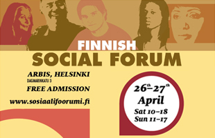Finnish Social Forum