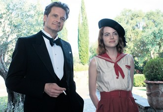 'Magic in the Moonlight': Woody Allen's quirks shine through