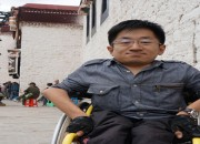 For China's disabled, jobs are hard to find
