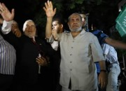 Israel, Hamas reach cease-fire deal brokered by Egypt