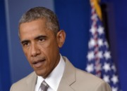 US lacks plan for Islamic State, Obama says