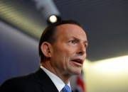 Gaffes worsen Abbott's woes as $37 billion in cuts stranded