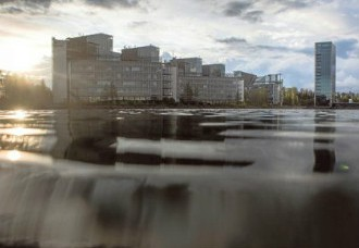 Espoo's financial standing erodes faster than feared