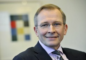 Risto E. J. Penttilä, the CEO at the Finnish Chamber of Commerce.