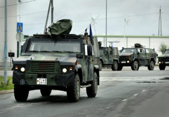 Finland to sanction Nato exercises on its soil