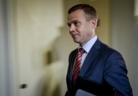 In Finland, the import bans enforced by Russia affect primarily dairy companies but also the meat industry, says Petter Orpo (NCP), the Minister of Agriculture and Forestry.