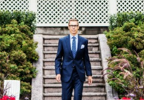 Finland must stay committed to the sanctions regime of the European Union, Prime Minister Alexander Stubb (NCP) underlines.