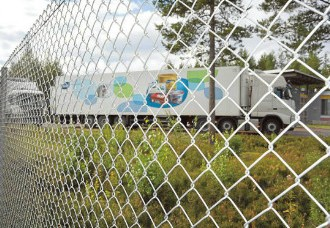 Lorries transporting lactose-free Valio products stopped at Russian border