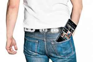 The mobility of sperm among men who kept their cell phones in their trouser pockets is reduced by eight per cent, according to a new study.