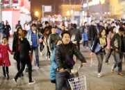 A clamp-down in crowded Beijing fails to stem migration