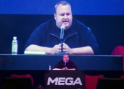Dotcom eyes New Zealand revolution with dance-party politics
