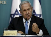 Netanyahu sees Islamic extremist threat not just from Gaza