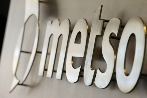 Metso, a provider of technology for the process industries, has parted ways with one of its regional sales manager after being notified of his dubious ties to Panama.