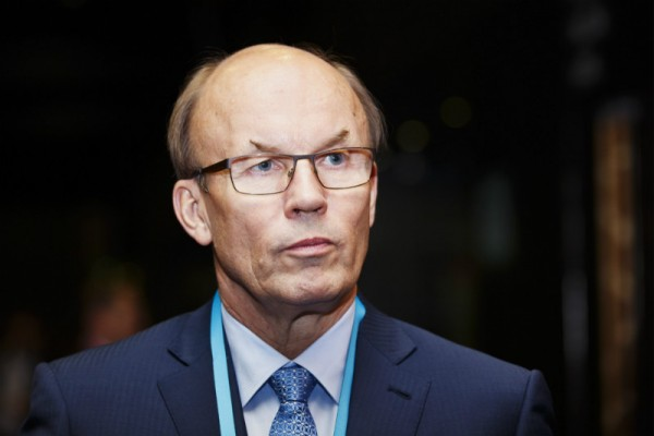 Education is a strength the development of which Finland can ill-afford to neglect, states Matti Alahuhta, the board chairman at the Confederation of Finnish Industries (EK).
