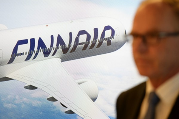 Finnair carried more than ten million passengers in a single year for the first time in its history last year, Pekka Vauramo, the chief executive of the majority state-owned airline, highlighted at a press conference on Wednesday.