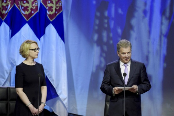 An unusual flurry of comments and criticism have followed the speech delivered by President Sauli Niinistö at the opening ceremony of the new parliamentary session on Wednesday.