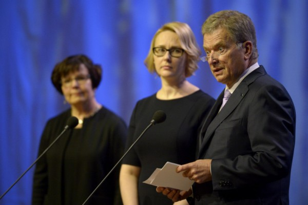 President Sauli Niinistö has broken his silence following the polemic speech he gave at the opening ceremony of the new parliamentary session on 3 February, insisting that some parts of his speech have been misrepresented.