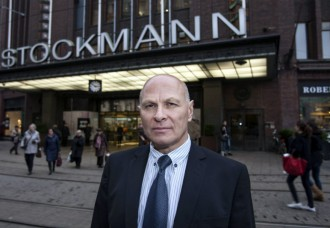Stockmann must bring about a turn for better this year