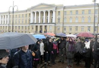 University of Helsinki's lay-offs are excessive, state unions