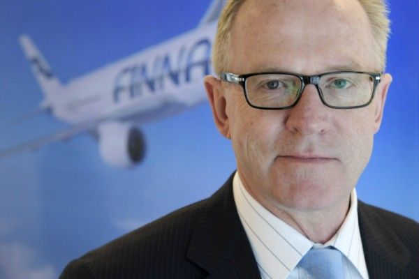 Finnair has achieved a year-on-year improvement in performance for six consecutive quarters, says Pekka Vauramo, the chief executive of the majority state-owned airline.