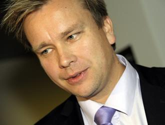 Antti Kaikkonen Ikä