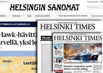 Helsingin Sanomat Kirjautuminen