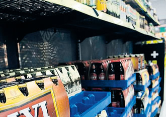The alcohol law reform aimed to reduce the detrimental effects of alcohol use through means of regulation, such as limiting the sales of beer, long drink and cider in grocery stores.