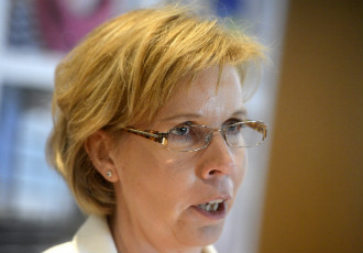 Anna-Maja Henriksson (SFP), the Minister of Justice, on Thursday spoke up for penal practices in Finland.