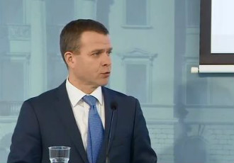 Petteri Orpo (NCP), the Minister of the Interior, shed light on the Government's new, 80-point action plan on immigration at a press conference on Tuesday.