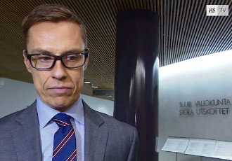 The legislative revisions under consideration will allow Finland to provide military assistance also to Baltic states, views Alexander Stubb (NCP), the Minister of Finance.
