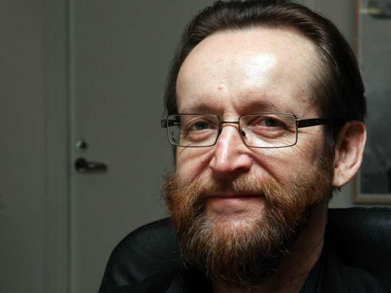 Osmo Kontula, a research professor at the Population Research Institute, has voiced his concerns about changes in the sex lives of Finns.