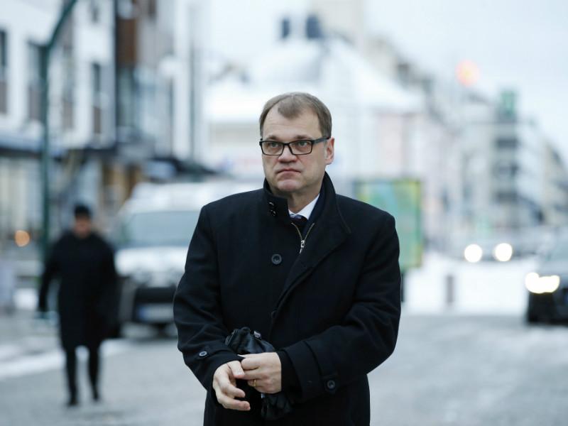 Juha Sipilä Tuomo Sipilä