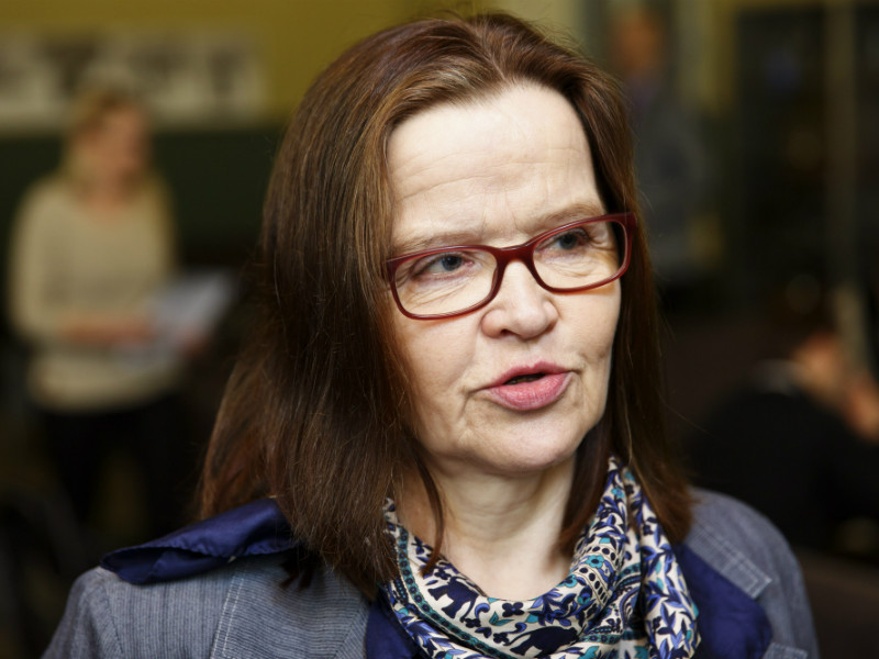 Unsuccessful asylum seekers who choose to stay in the country illegally have raised concerns among security authorities in Finland, reveals Päivi Nerg, the permanent secretary at the Ministry of the Interior.