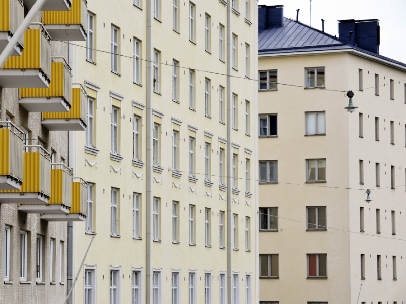 High demand for small rental homes has led to a situation where the difference in the rents of studio flats is marginal regardless of the size of the flat, says Timo Metsola, the board chairman of Vuokraturva.