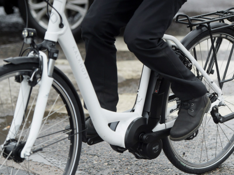 The Finnish government has decided not to earmark funds for its much-discussed incentive programme to promote the sales of electric bicycles.