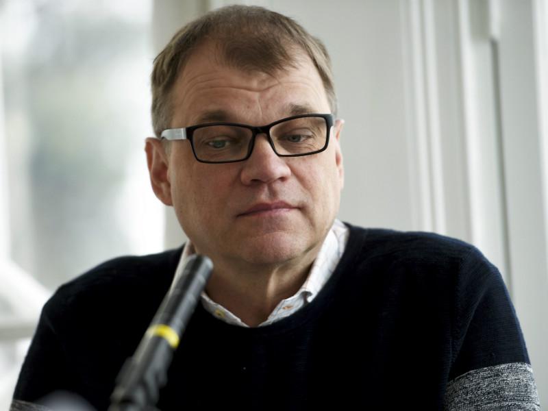Juha Sipilä Meemi