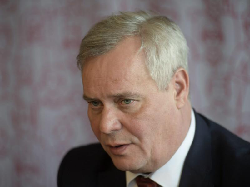 Antti Rinne Synnytystalkoot