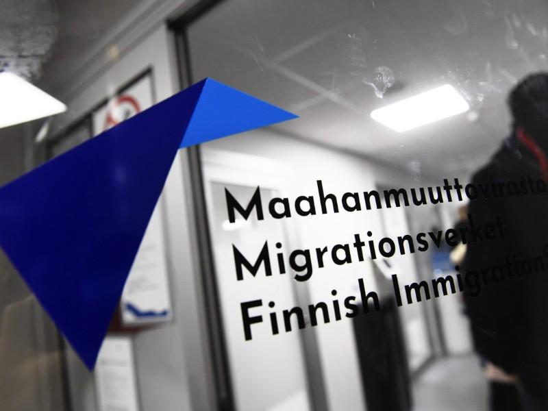 Migri.Fi Helsinki