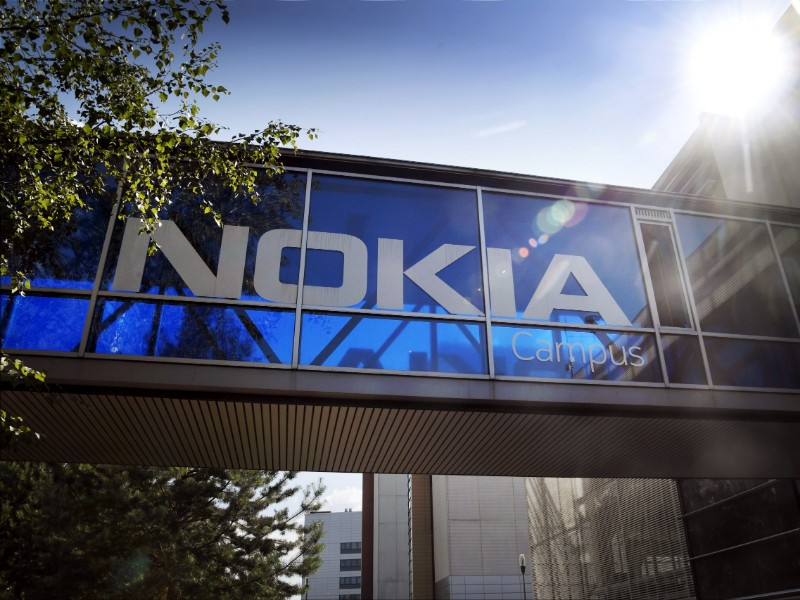 Nokia decided at the beginning of this year to introduce diversity and equality as its core objectives. (Markku Ulander – Lehtikuva)