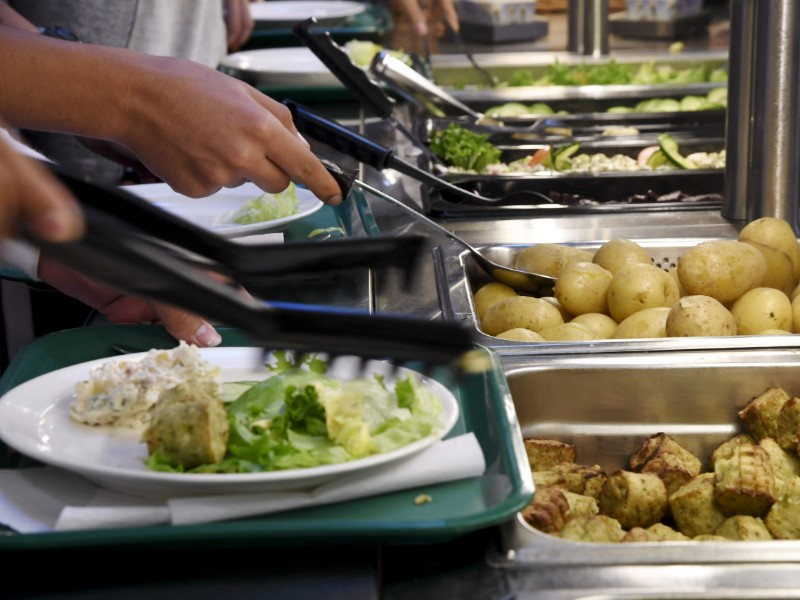 Unicafe takes beef off its lunch menus at University of Helsinki