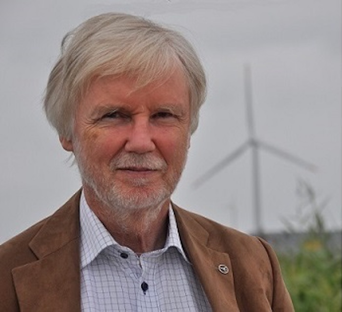 Erkki Tuomioja is a Social Democratic Party MP for Helsinki