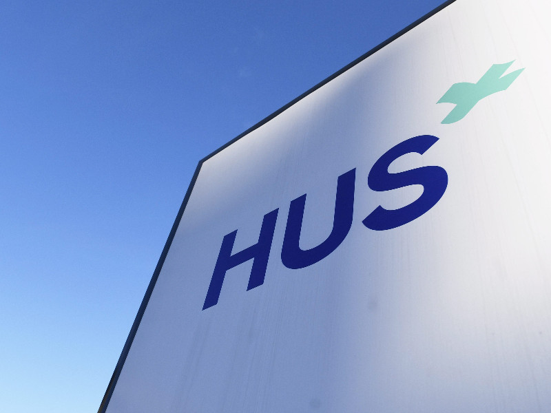 The Hospital District of Helsinki and Uusimaa (HUS) has assured it is capable of handling a possible increase in coronavirus infections caused by the relaxation of restrictions. (Vesa Moilanen – Lehtikuva)