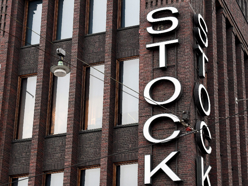 Iconic Finnish retailer Stockmann has decided to file for corporate re-structuring due to an abrupt drop in customer numbers caused by the coronavirus pandemic. (Jussi Nukari – Lehtikuva)