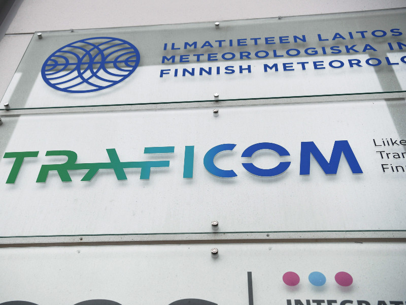 The Finnish Transport and Communications Agency (Traficom) is set to lay off up to 13 per cent of its staff. (Antti Aimo-Koivisto – Lehtikuva)