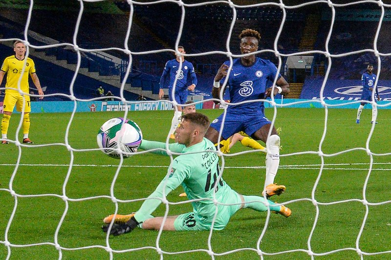 Champions Liverpool Dismiss Chelsea in Wake up Call...
