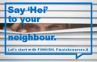 Infofinland Finnish courses